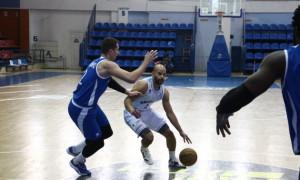 Миколаїв вдома завдав поразки Одесі у Суперлізі