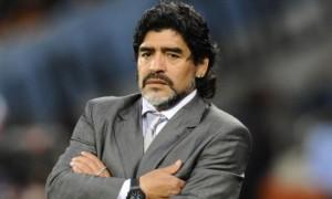 Марадона може покинути Дорадос