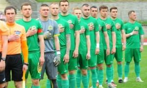 Матч Першої ліги зацікавив Комітет етики та чесної гри