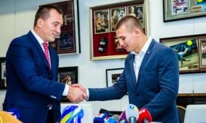 Хижняка обрали головою комісії атлетів AIBA