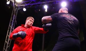 Переможець бою Ф'юрі - Вайлдер не зобов'язаний боксувати з Повєткіним