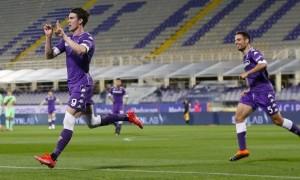 Фіорентина - Лаціо 2:0. Огляд матчу