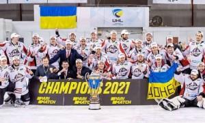 Донбас зіграє у Лізі чемпіонів