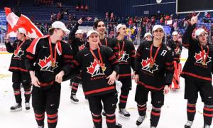 Канада U-20 - Росія U-20 4:3. Огляд матчу