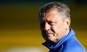 Маркевич: Я впевнений, що з Ротаня вийде хороший тренер