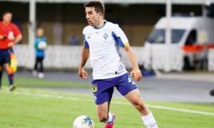 Динамо втратило Де Пену через травму