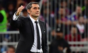 Марсель хоче призначити тренером Вальверде