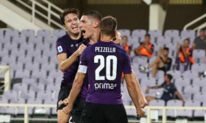 Фіорентина - Болонья 4:0. Огляд матчу