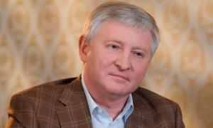 Ахметов пояснив, чому не відвідує матчі Шахтаря