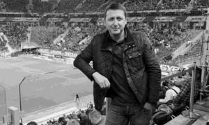 У Латвії вбили футбольного агента Мусолітіна і Кожухаря