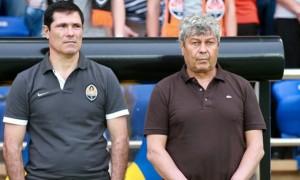 Луческу визначився із помічником у Динамо