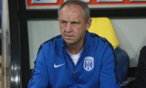 Всеукраїнське об'єднання тренерів обрало найкращого наставника УПЛ у 2019 році