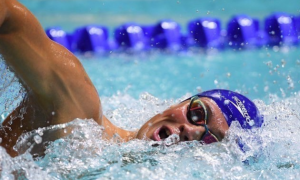 Романчук тріумфував на турнірі у Будапешті