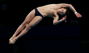 15-річний Середа пробився до фіналу Олімпіади