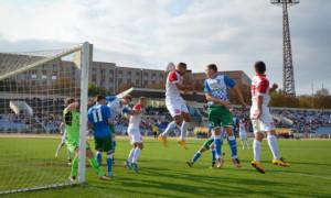 Горняк зіграє з Нікополем, Полісся з Нивою: де дивитися онлайн-трансляції матчів Другої ліги