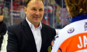 Колишній тренер збірної України очолив національну команду Білорусі