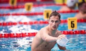 Романчук втратив медаль на чемпіонаті Європи