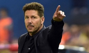 Сімеоне очолив рейтинг найвисокооплачуваніших тренерів світу