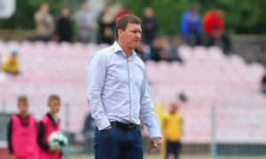 Сачко покинув пост головного тренера Волині