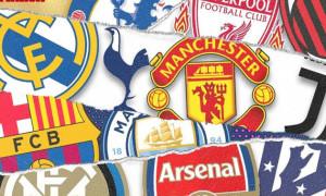 Президент УЄФА запропонує виключити Реал, Барселону та Ювентус з єврокубків на 2 роки