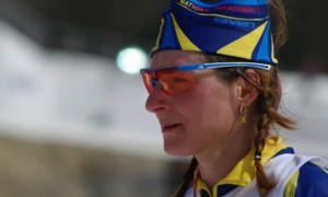 Українки посіли 3 перші місця у загальному заліку Кубка світу
