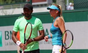 Кіченок вибула за крок до фіналу Roland Garros