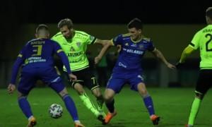 Шахтар Григорчука вирвав нічию у БАТЕ в ключовому матчі чемпіонату Білорусі