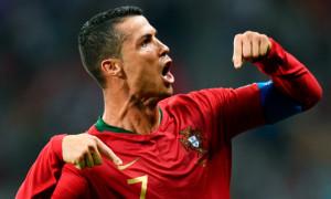 Роналду зіграє у фіналі Ліги нації
