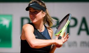 Світоліна - Лі: онлайн-трансляція матчу другого кола Roland Garros. LIVE