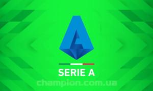 Серія А. Ювентус - Сампдорія: онлайн-трансляція. LIVE