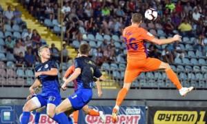 Маріуполь - Львів 0:0. Огляд матчу