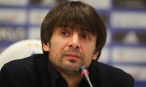 Шовковський відреагував на технічну поразку збірної України