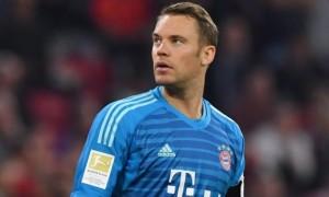 Баварія не змогла узгодити контракт з Ноєром