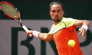 Долгополов знявся з турнірів в Індіан-Веллсі та Акапулько