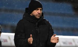 Флік шокований поразкою Баварії у Кубку Німеччини