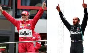 Як Гамільтон здобув 7 чемпіонський титул Ф-1 і зрівнявся з Шумахером. Огляд Гран-прі Туреччини