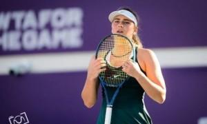 Ястремська та Костюк поступилися в третьому колі парного розряду US Open