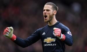 Манчестер Юнайтед готовий продати Де Хею та Марсьяля