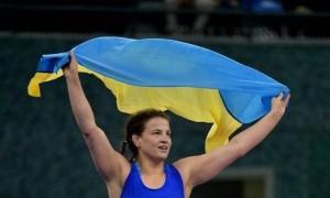 Бережна виборола бронзу на чемпіонаті Європи у Варшаві