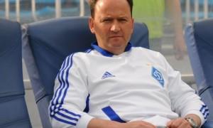 Бєланов: Керівництво Динамо в черговий раз зробило непродуманий крок