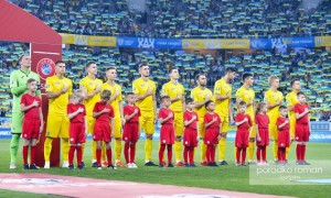 Читачі Чемпіона визначили найкращого гравця матчу Україна -Люксембург