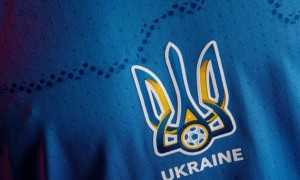 Збірна України представила форму на Євро-2020