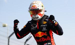 Ферстаппен виграв домашній Гран-прі Нідерландів