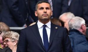 Власники Манчестер Сіті купили вже восьмий футбольний клуб