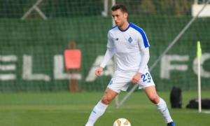Пиварич хоче продовжити контракт з Динамо