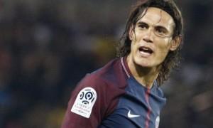 Атлетіко домовився про трансфер Кавані