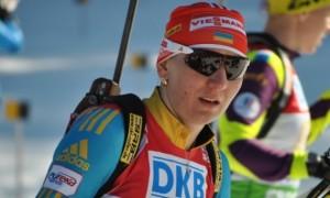 Дві українки потрапили до мас-старту на сьомому етапі Кубка світу