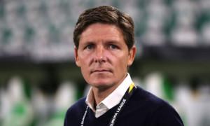 Вольфсбург може залишитися без головного тренера