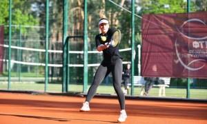 Костюк розібралася з Берген на турнірі в Ірпені