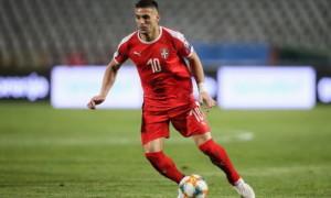 Два основні гравці збірної Сербії не зіграють проти Люксембургу